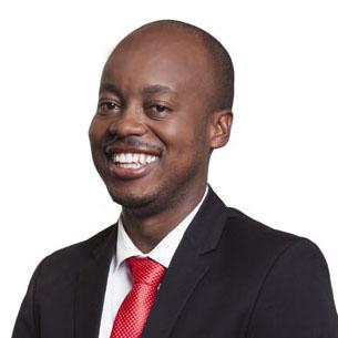 Brian Mphahlele