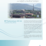 K-11417 NTP Radioisotopes_General brochure_final