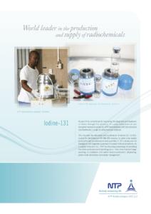 K-11417 NTP Radioisotopes_Iodine brochure_V8