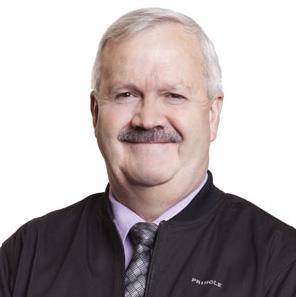 Gerhard Petrus Smith
