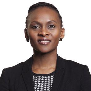 Dr Nozipho Nyakale