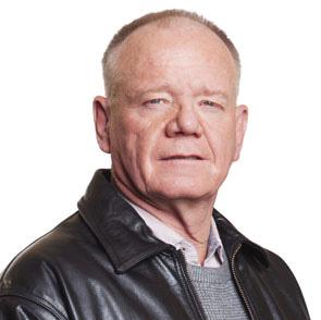 Albert Jordaan