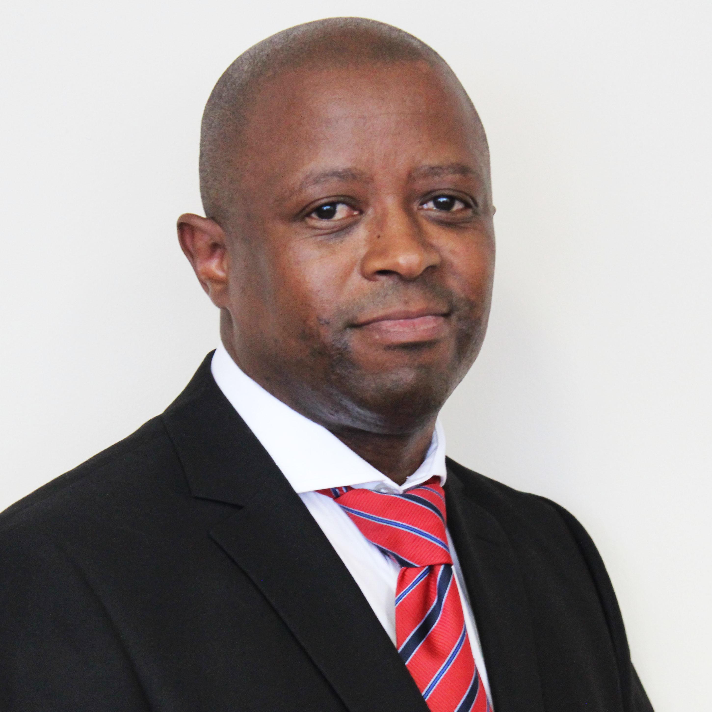 Jongilizwe Mdekazi